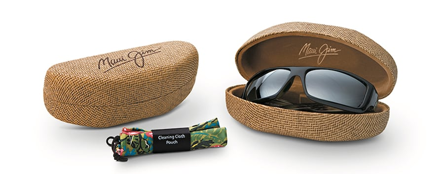 3479bff8aec Small Clam Case | Maui Jim®
