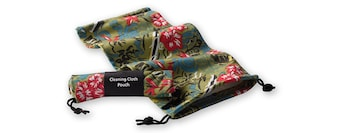 MICROFIBER POUCH S cart.front.view