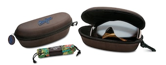 BROWN SPORT CASE cart.front.view
