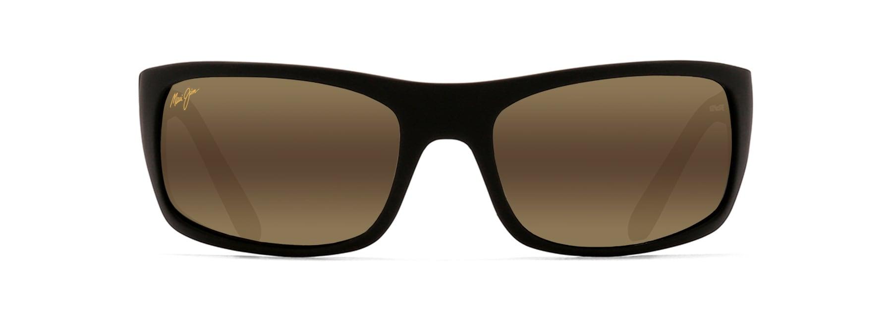 6e39ed525b0db Custom Peahi Polarized Sunglasses
