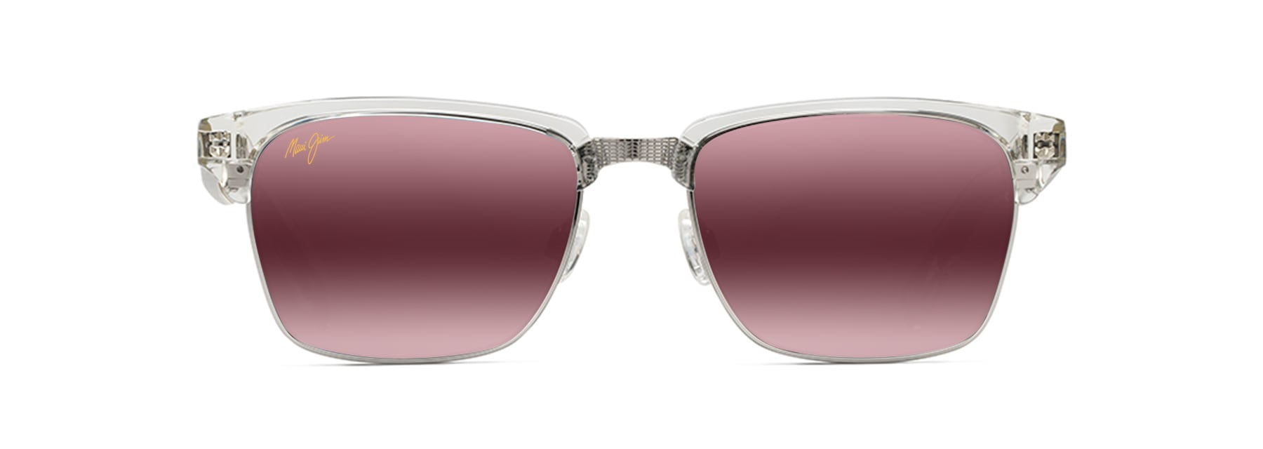 bac837a7851 Custom Kawika Polarized Sunglasses