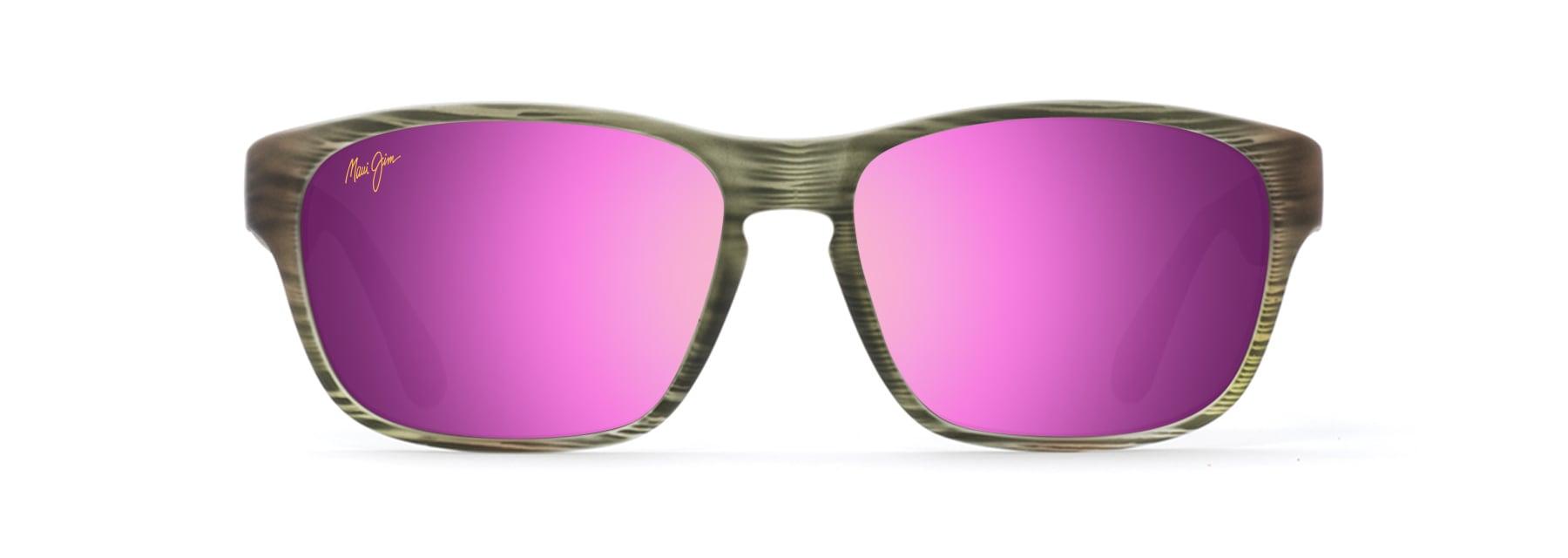 Custom Mixed Plate Polarized Sunglasses  161ca6e9e5d5
