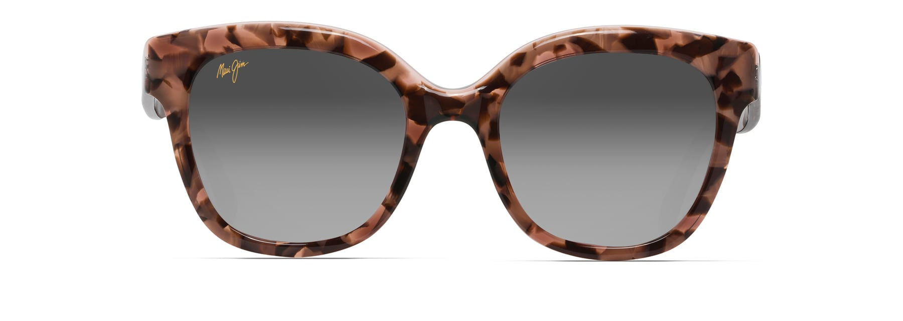 8ae42e786e8f Custom Honey Girl Polarized Sunglasses | Maui Jim®