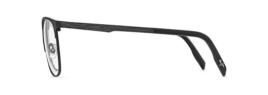 Schwarz mit Grau MJO2107 side view