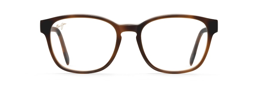 Chocolate Tortoise MJO2125 front view