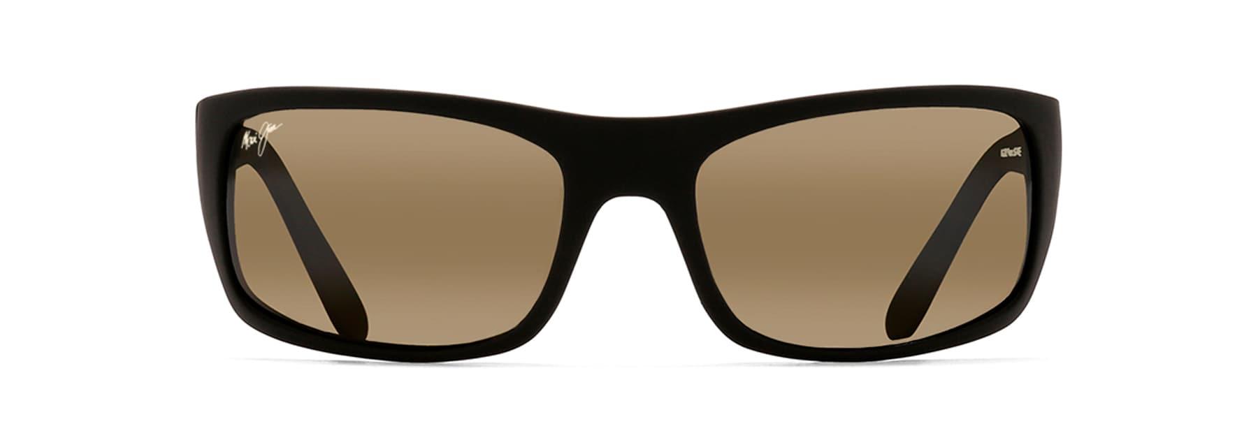 fee88a1c92c66 Peahi Polarized Sunglasses