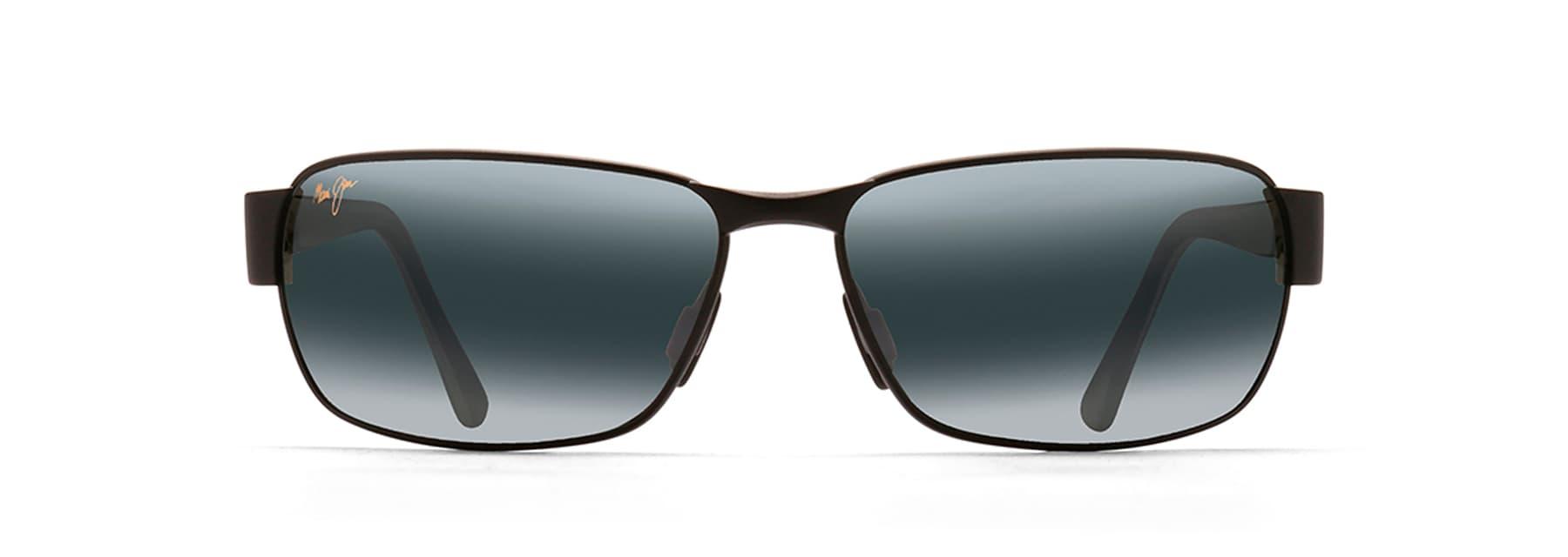 2b4b51a4a0e7 Black Coral Polarized Sunglasses | Maui Jim®