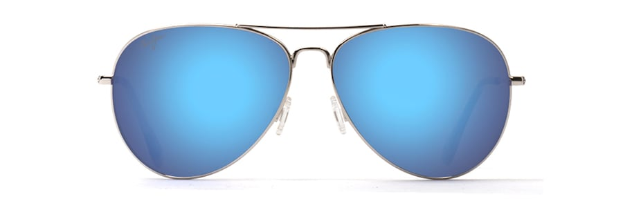 4eda7e73c9 MAVERICKS. Polarized Aviator Sunglasses