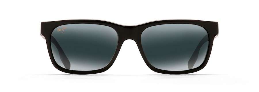 a08fef47ed3 EH BRAH. Polarized Rectangular Sunglasses