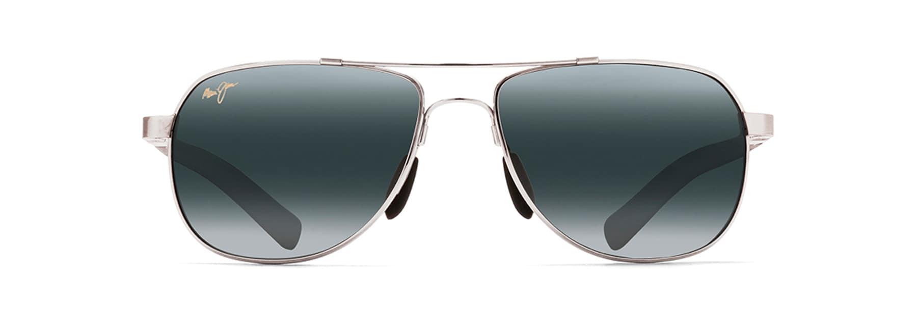 7f35ca7163b GUARDRAILS. Polarized Aviator Sunglasses