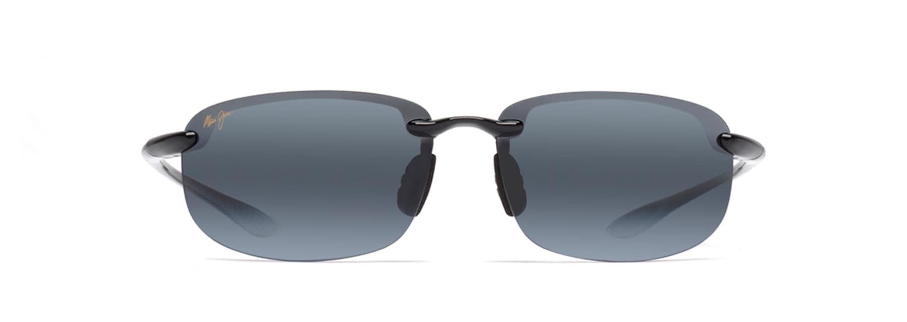 2f177435477 HO OKIPA. Polarized Rimless Sunglasses