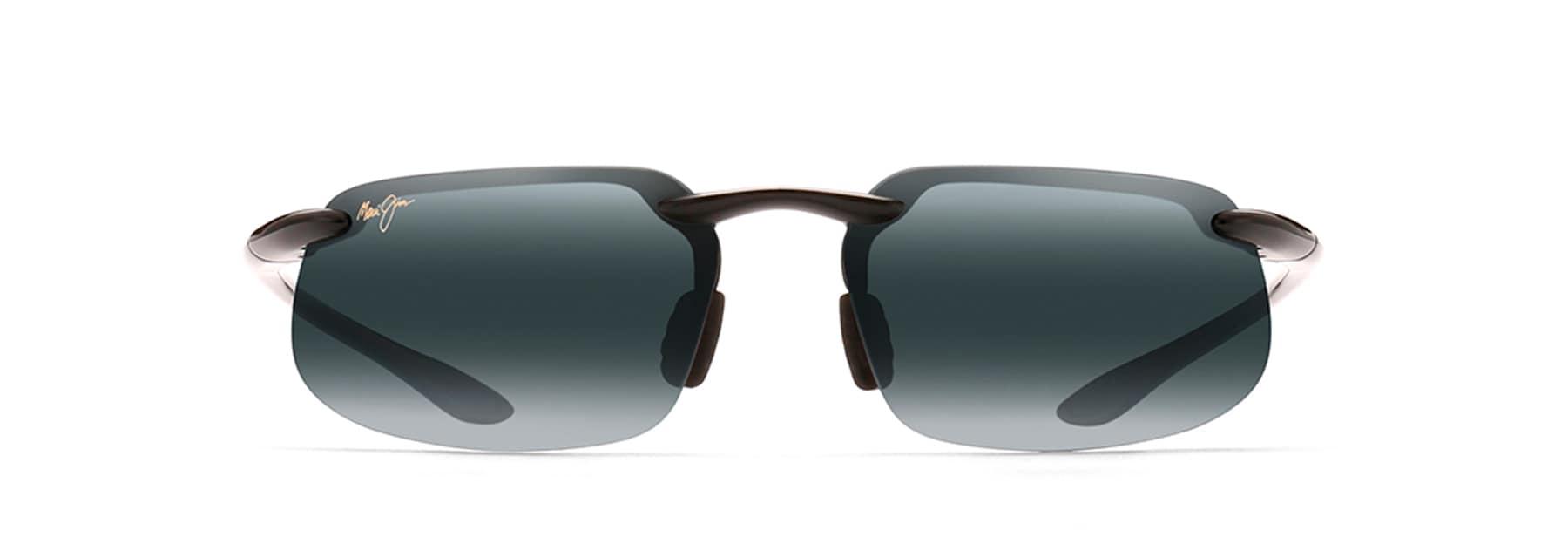 Rimless Kanaha Asian Kanaha Asian Fit Sunglasses Fit CoQreWExBd