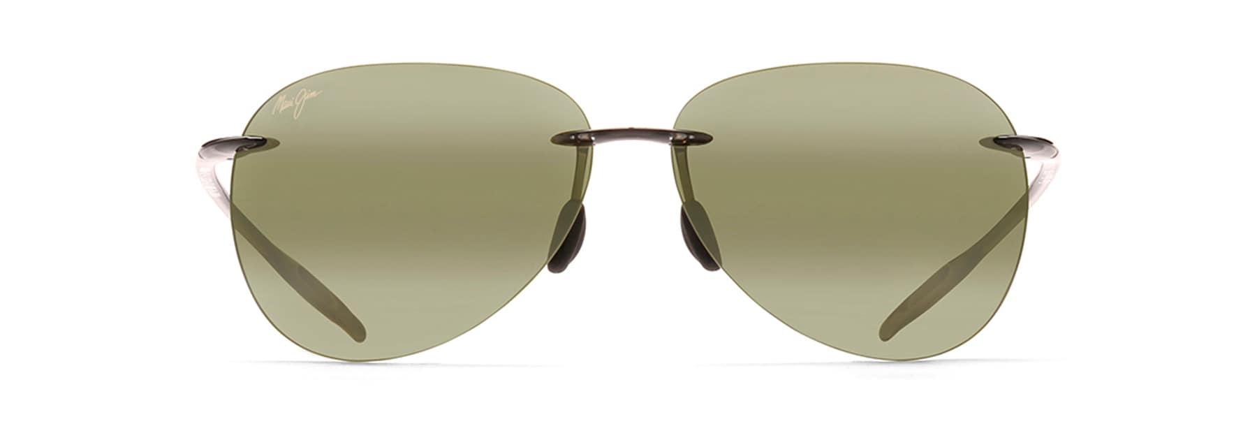 ef06bb88e Sugar Beach Polarised Sunglasses | Maui Jim®