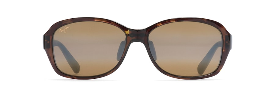 Olive Tortoise KOKI BEACH ASIAN FIT front view