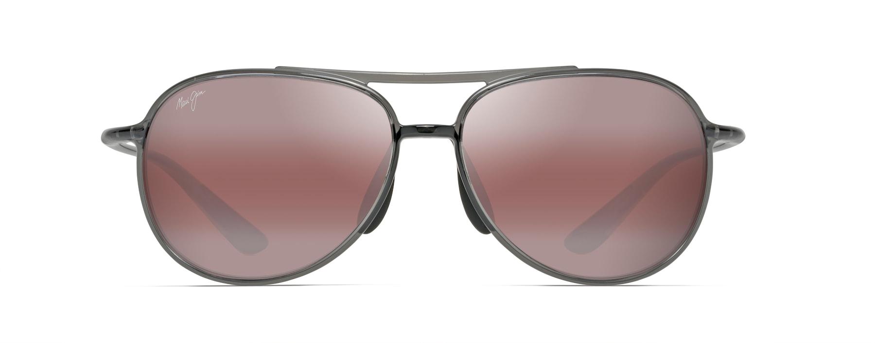 a438a08a1fad6 ALELELE BRIDGE. Polarized Aviator Sunglasses