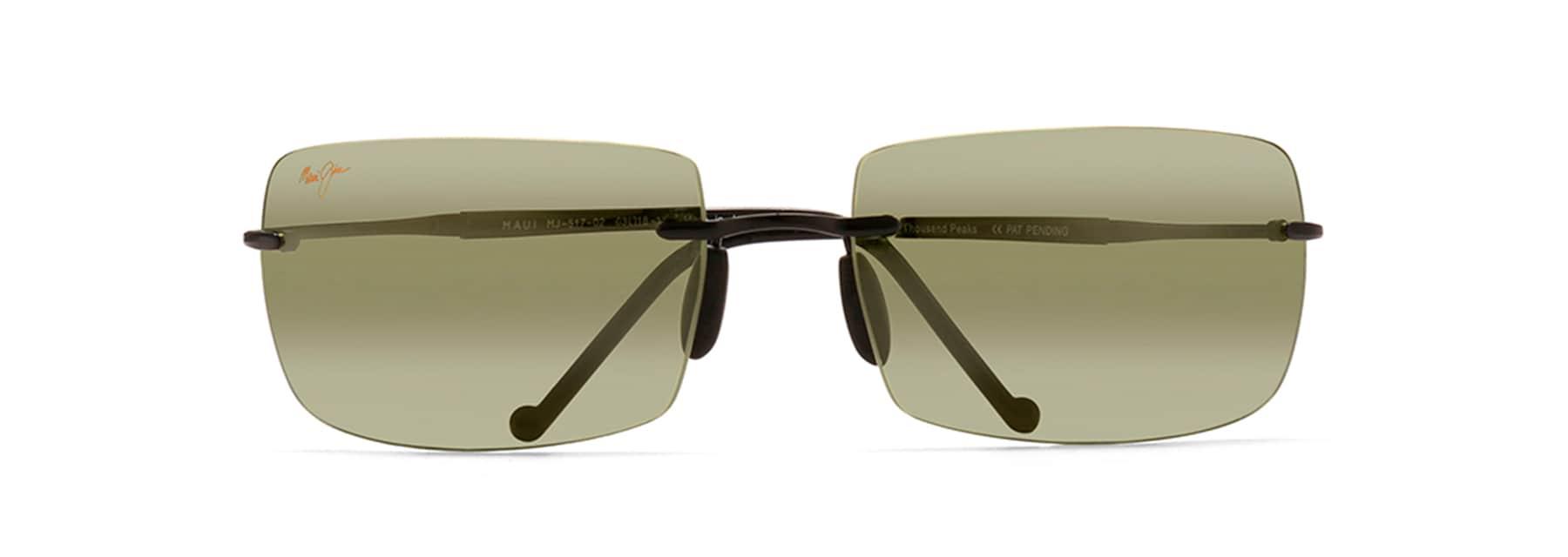 Thousand Peaks Polarized Sunglasses   Maui Jim®
