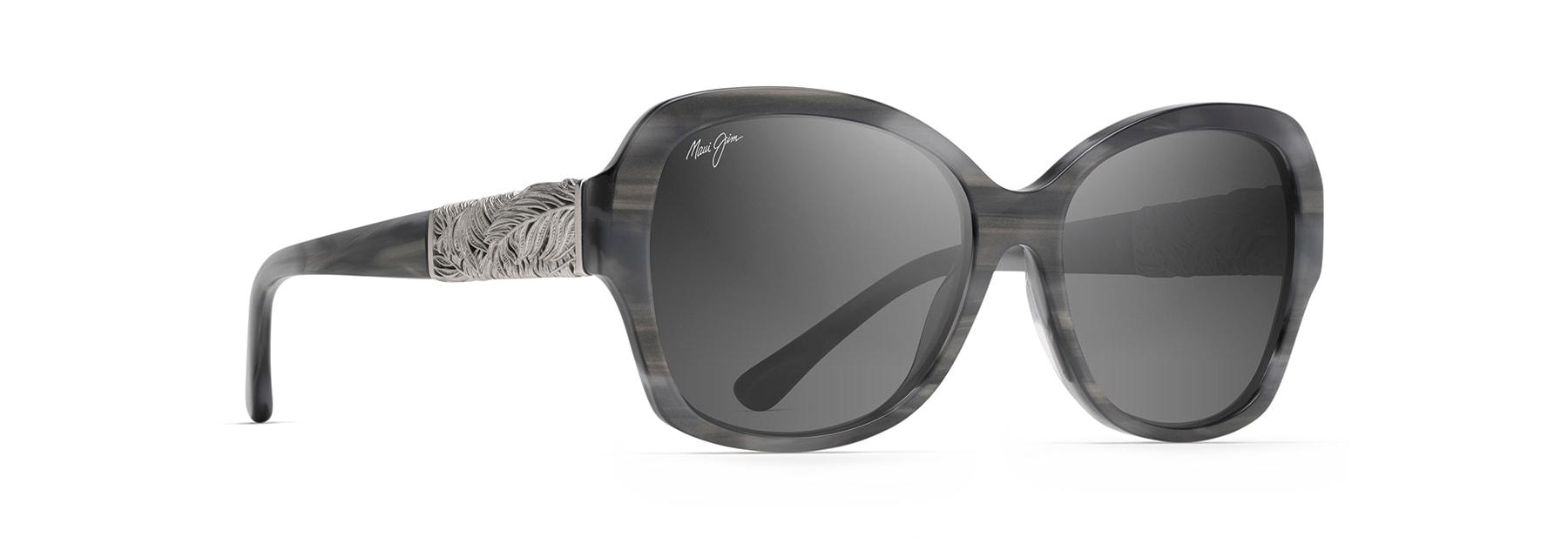 Sonnenbrille Palms Black Black