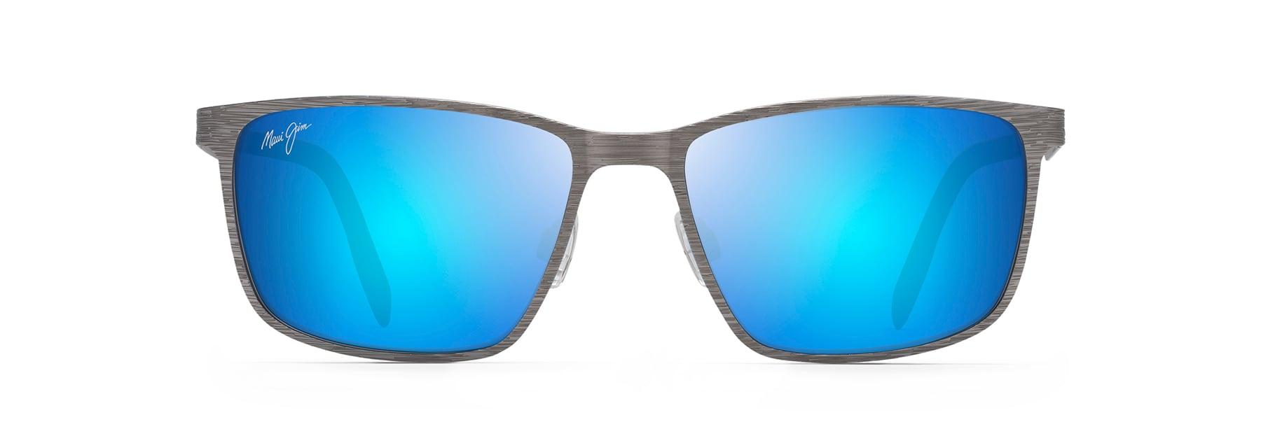 a67930d80f91 Cut Mountain Polarized Sunglasses