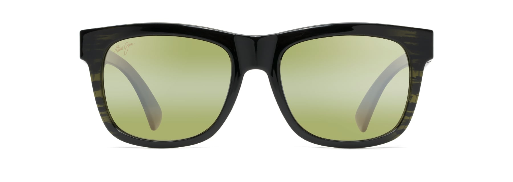 d0fdec77312a Snapback Polarised Sunglasses | Maui Jim®