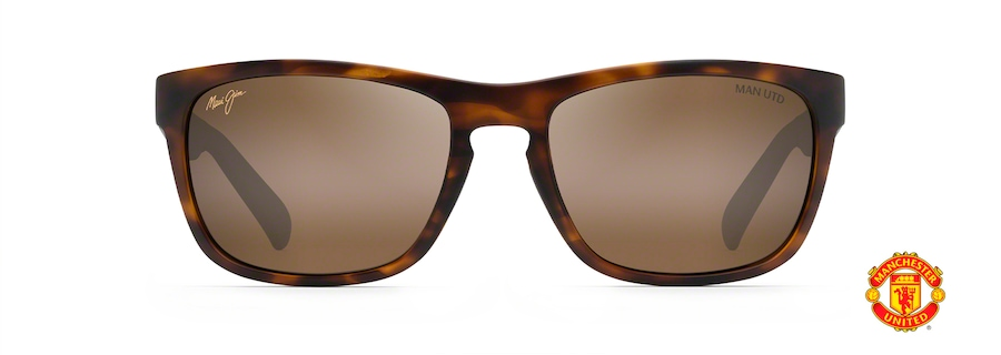Matte Tortoise SOUTH SWELL front view