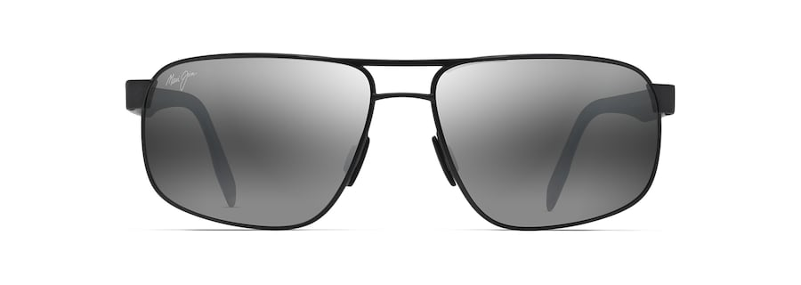 713b882d8e8b WHITEHAVEN. Polarized Rectangular Sunglasses