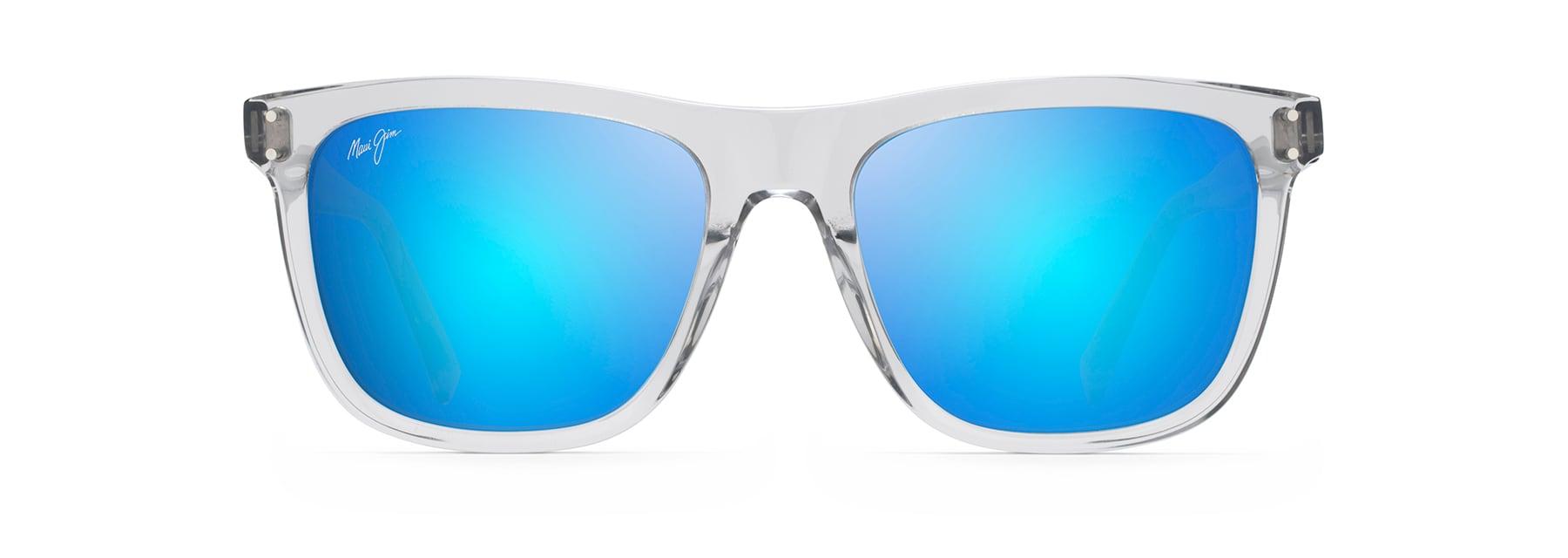 367df5623b70b Maui Jim Ola Polarized Sunglasses - One Size - Matte Black with Dark  Translucent Neutral