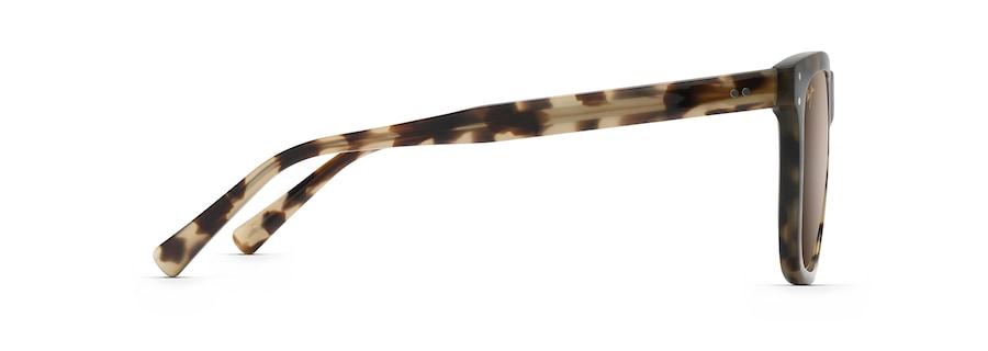 Olive Tortoise VELZYLAND side view