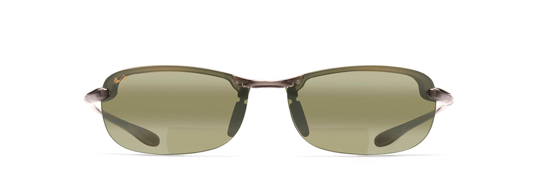 12527c819e8 Makaha Reader Polarized Sunglasses