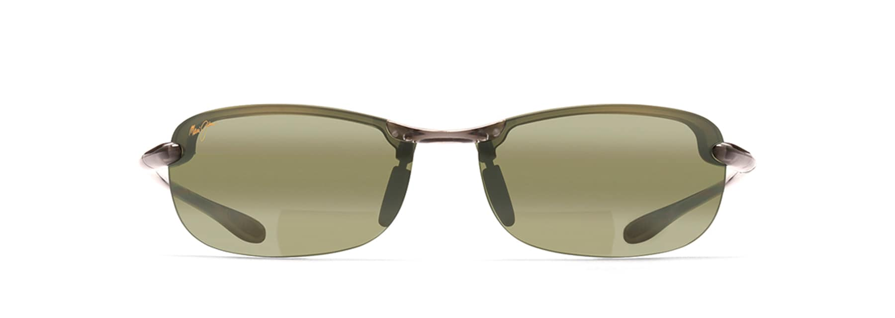 2bbcd3756a85 Makaha Reader Polarized Sunglasses